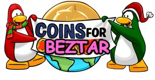 Coins for Beztar