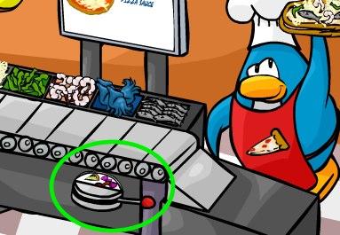 Candy Pizza – Club Penguin Cheats   Secrets