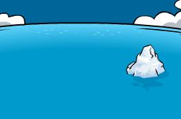 FloatingIceberg