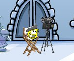 Yellow Puffle movie