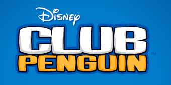 A new logo for Club Penguin