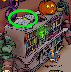 Club Penguin Candy