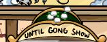 Blocked Gong