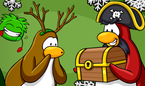 Rockhopper Arrives