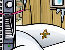 Gingerbread Man Yummy
